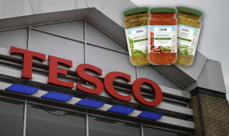 Tesco Issues Urgent Food Recall Over Allergy Fears photo