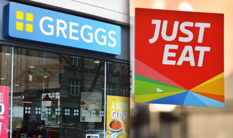 Greggs Now Offer Home Delivery Across Uk photo