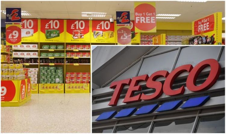 Tesco Discount, Offers & Deals: Supermarket Slashes Prices Of Britons' Favourite Brands photo