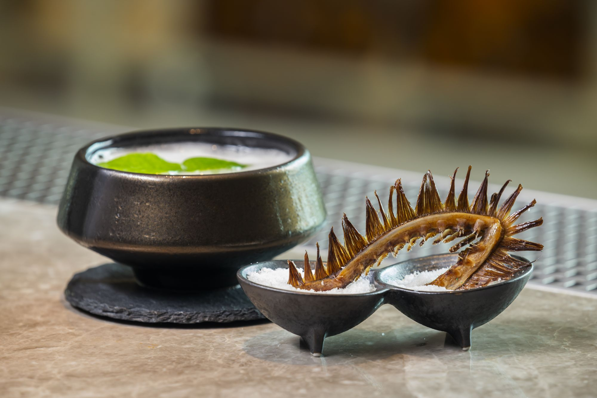 Treat Your Senses With An Experimental Thai Omakase photo