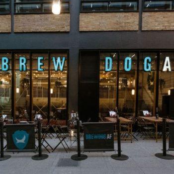 Beer Giants Brewdog And Heineken Double Down On Dry January photo