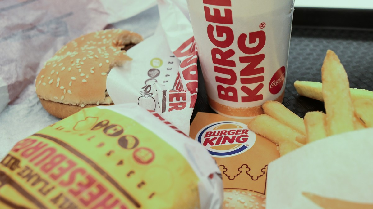 Conservative Mom Group Is Real Mad At Burger King For Bad Word In Ad photo