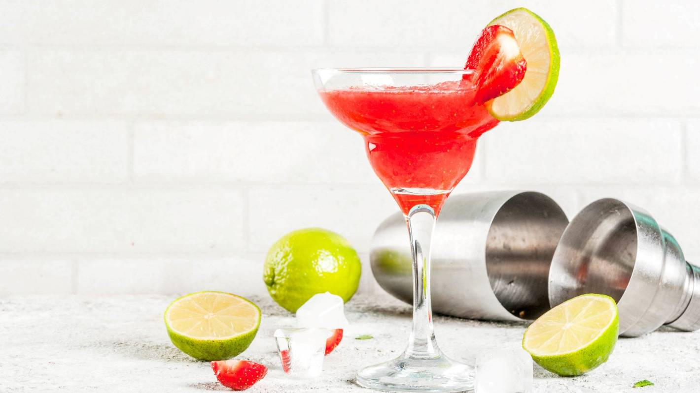 Summer Drinks Are Better With Berries photo