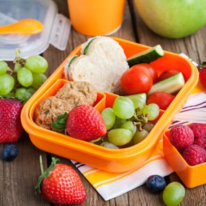 11 Back-to-school Lunchbox Ideas That Your Kids Will Love photo