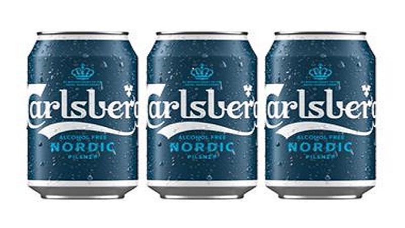 Carlsberg Debuts New Brand Of Alcohol-free Beer In Uk Market photo