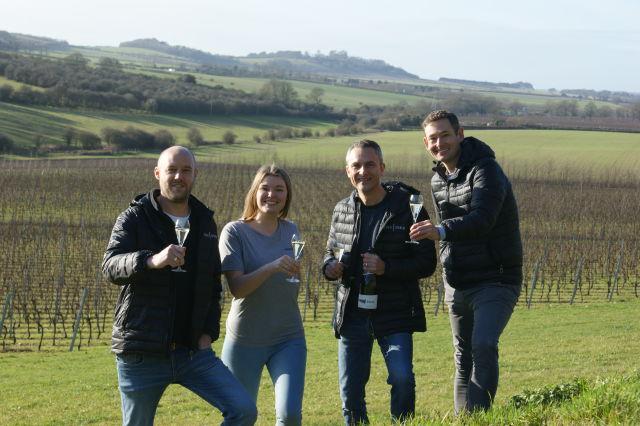 Black Chalk Reveals New Vineyard Portfolio photo