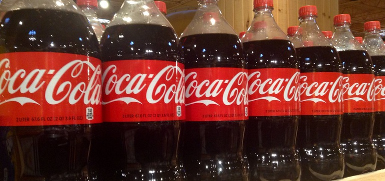 Coca-cola Says It Won't Ban Plastic Bottles Because Consumers Like Them photo
