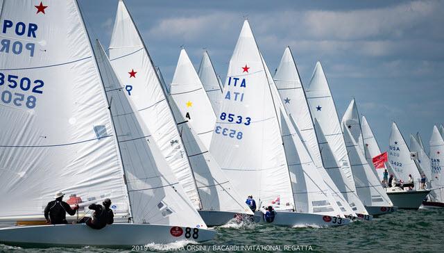 Bacardi With A Splash Of Racing >> Scuttlebutt Sailing News photo
