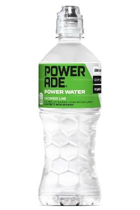 The Coca-cola Co Unveils Creatine-based Powerade Ultra photo
