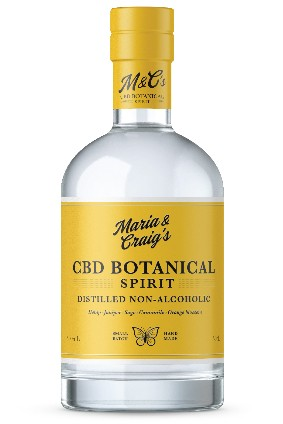 Ceder's Founders Ready Cbd Alcohol-free Spirit – Just-drinks Exclusive photo