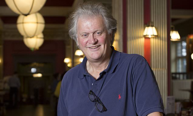 Tim Martin: My Peace Offer For Brexit Day, German Beer For £1.49 photo