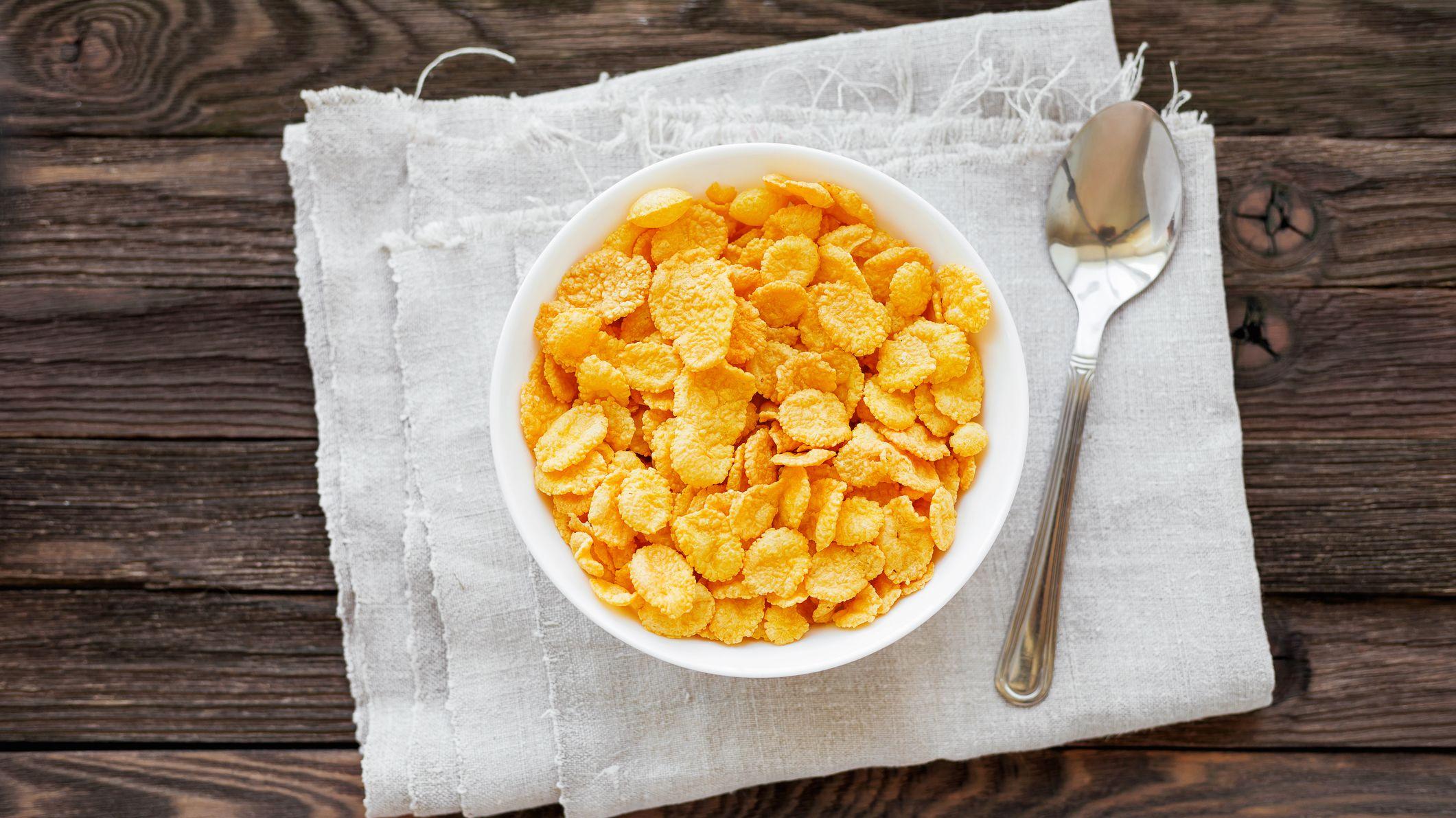 Corn Flakes Were Part Of An Anti-masturbation Crusade photo