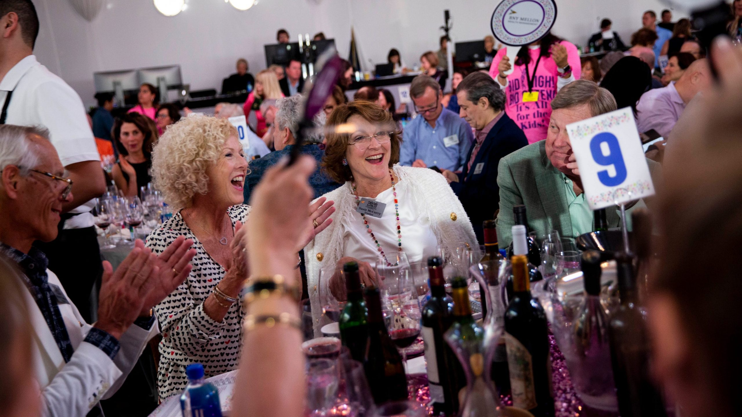 How Much Did Each 2020 Naples Winter Wine Festival Auction Lot Go For? photo