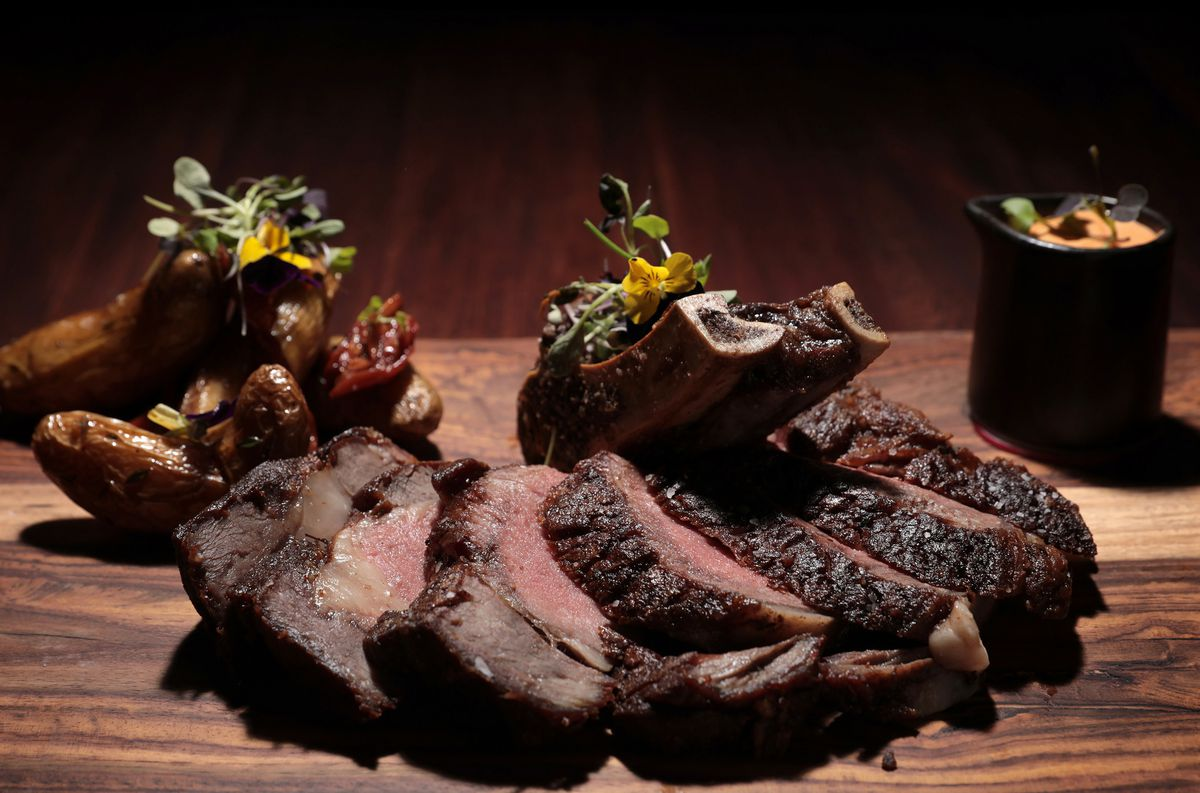 30 Don?t-miss Spots To Try During Chicago Restaurant Week photo