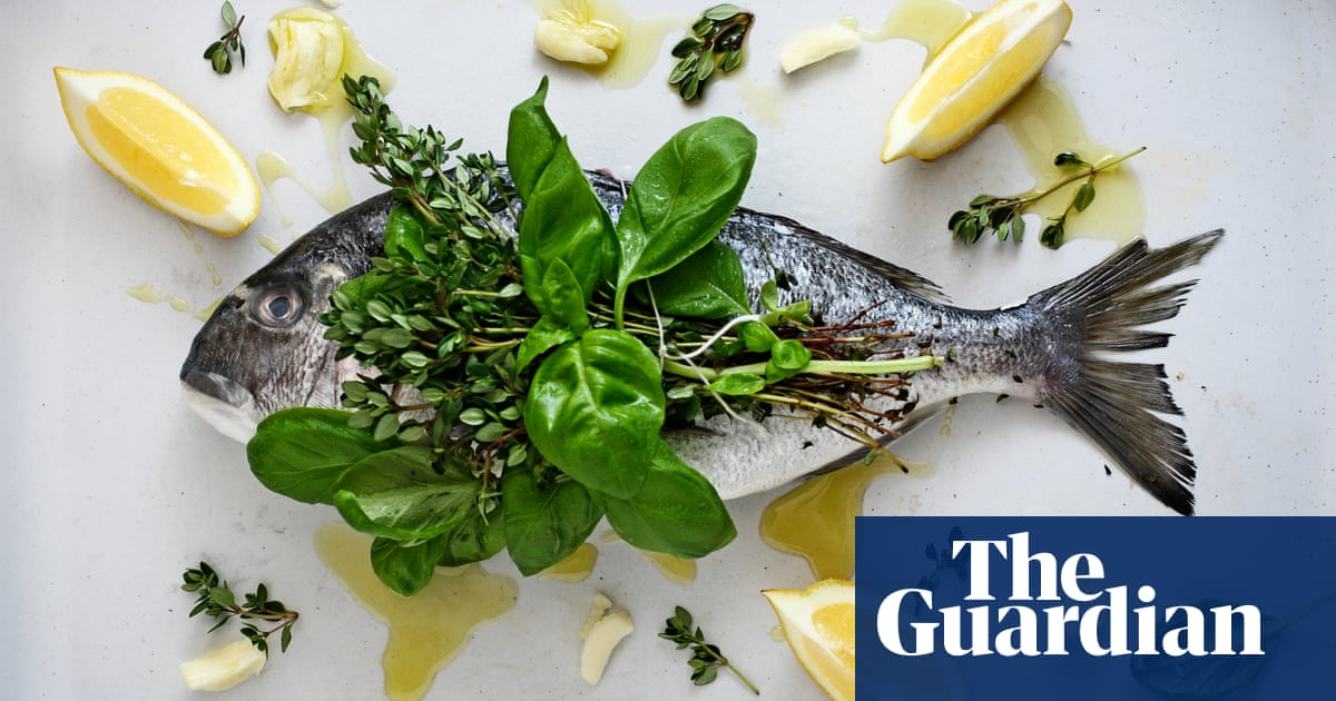 I Need An Easy Sauce To Serve With White Fish – Help! photo