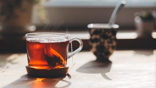 National Rooibos Day: A Hot Cup Of Tea Can Help To Keep You Cool photo