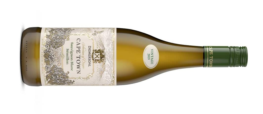 Wine Of The Week: Cape Town Sauvignon Blanc-semillon 2019 photo