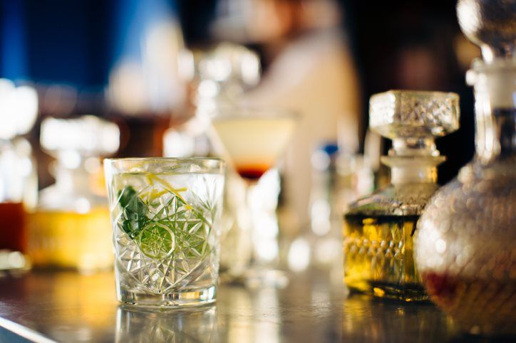5 Spirits Trends In South Africa For 2020 photo