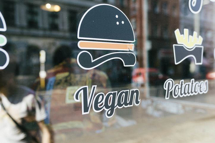 The Vegans Are Coming! What's Fuelling The Interest In Plant-based Eating? photo