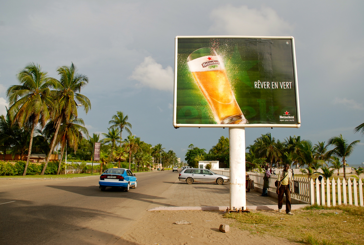 Is Heineken Brewing A Better Africa? – The Mail & Guardian photo