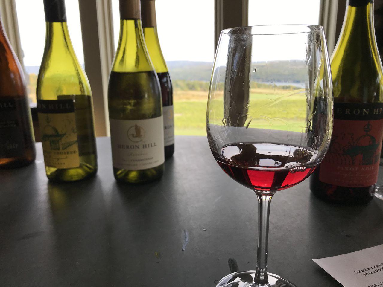 Corleone?s Features Orin Swift, Tartine Bistro Wine Dinner Set, Stonewater Big Red Dinner, More photo