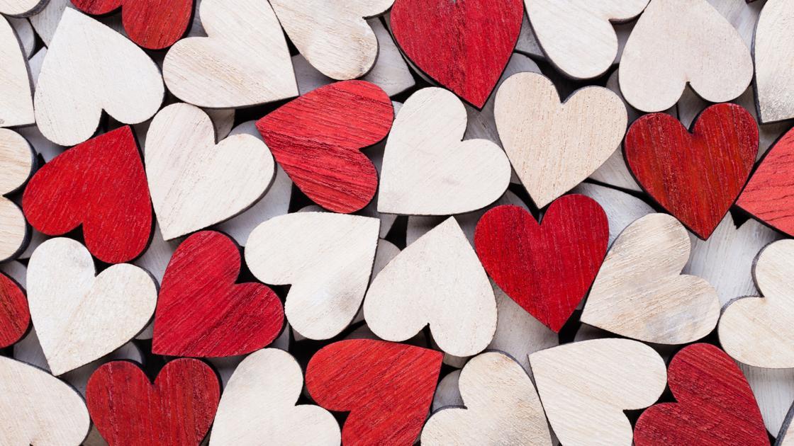 10 Ways To Celebrate Valentine's Day In Napa County photo