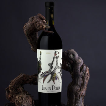 Fine Wine Firm To Pour One Of World?s Most Expensive Wines photo
