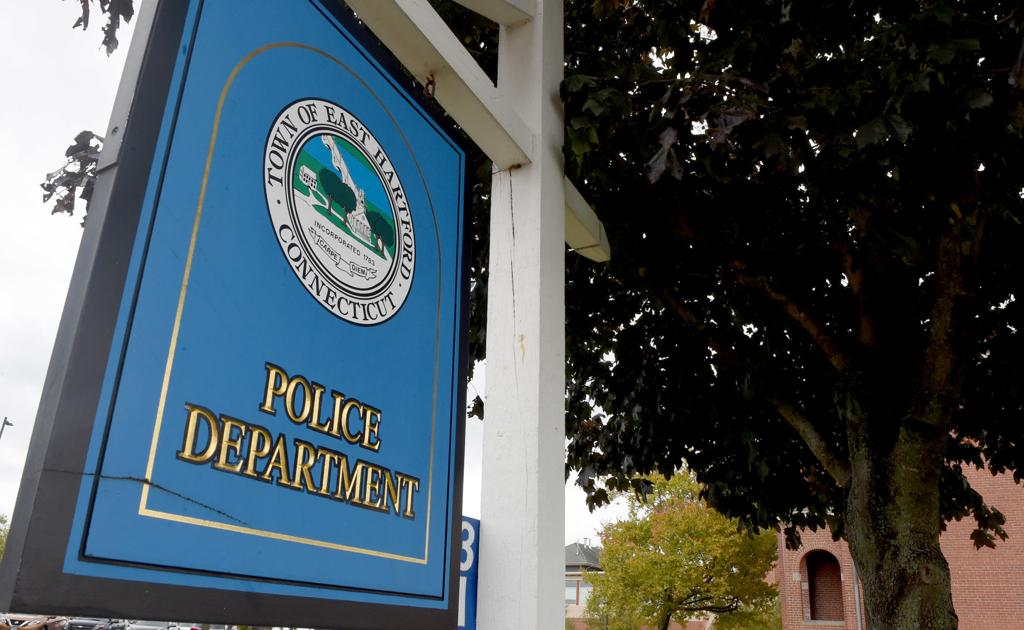 East Hartford Police Department: Officer, Dispatcher Suspended For One Day Without Pay photo