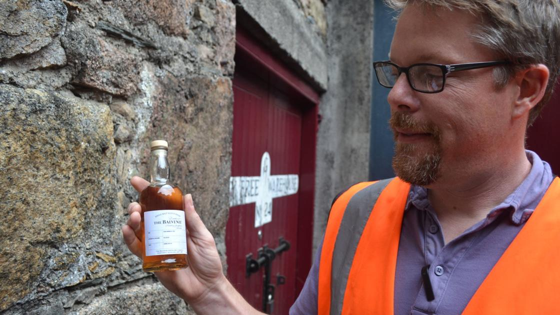 Marketing: Making Good Scotch Whisky Great photo