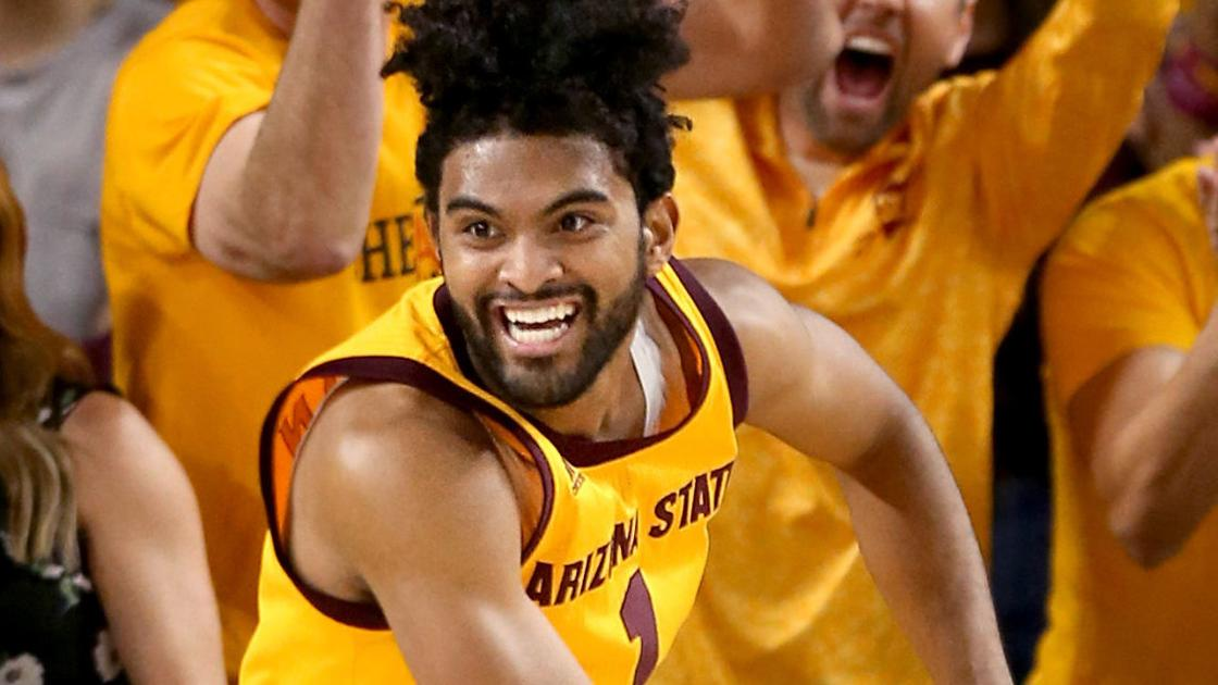 Asu Star Remy Martin: Sun Devils 'definitely Overlooked' After So-so Start To Season photo