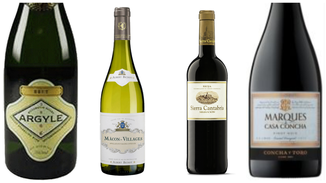 Our Best-reviewed Wines Of 2019 photo