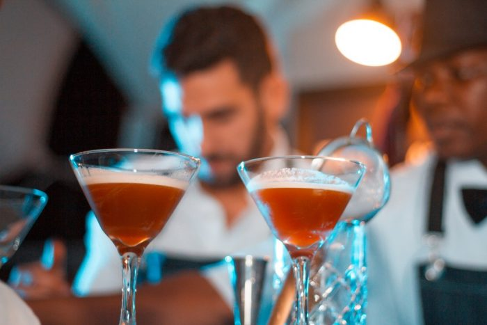 61 700x467 The Best Cocktail Festivals In The World
