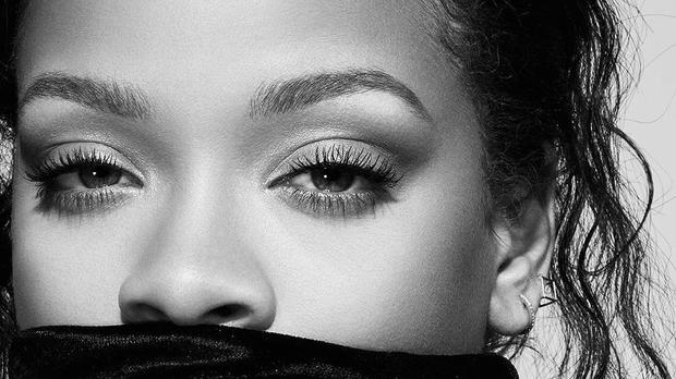 Rihanna's Fenty Full Frontal Mascara Was A Long Time In The Making photo