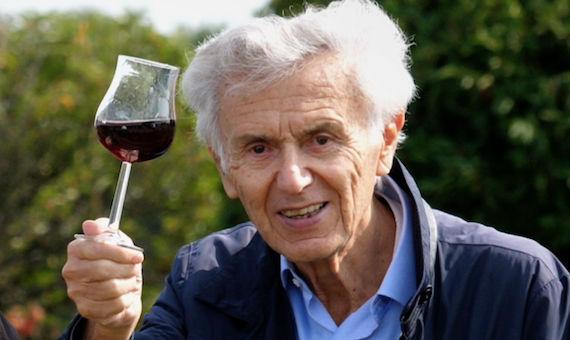 Georges Duboeuf: Obituary Of The Beaujolais Legend photo