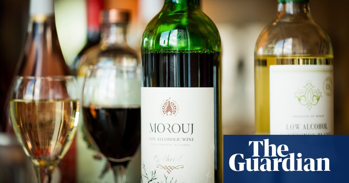 Uk Brewers Invest In Low-alcohol Drinks Trend photo