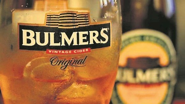 Us Investment Giant Blackrock Builds Up 4% Shareholding In Bulmers Owner photo