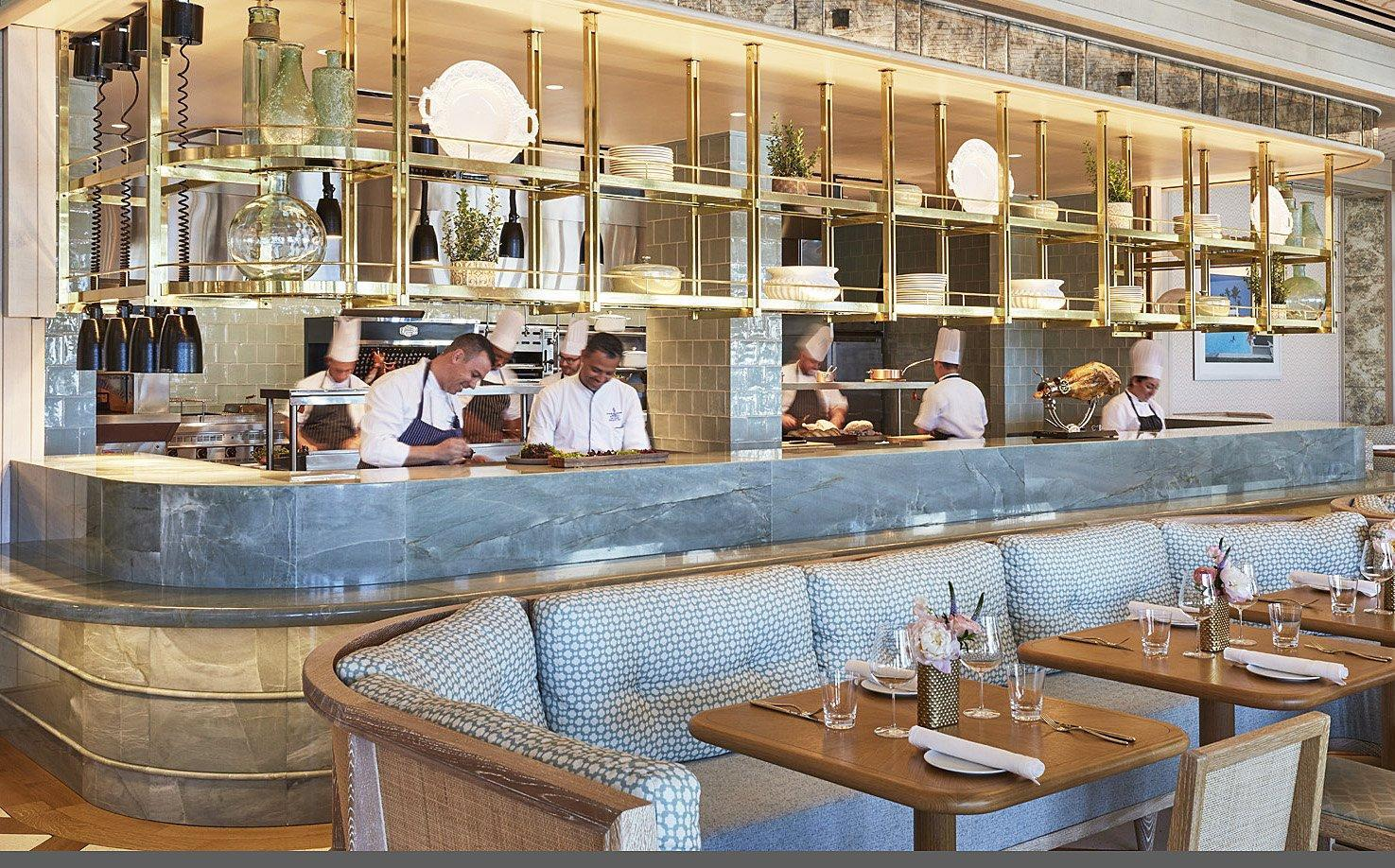 Palm Beach Dining: Florie's Next Sips To Feature Caymus Wines photo