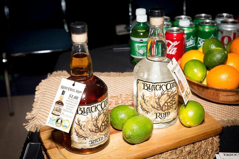 Annual Rum Experience: Eat, Drink And Be Merry photo