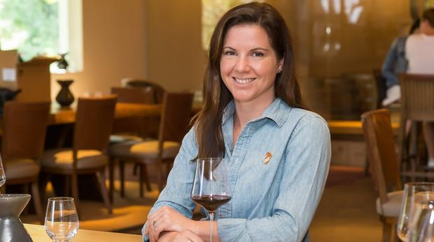 Andrea Mullineux Announced As The New Chair For The Cape Winemakers Guild photo