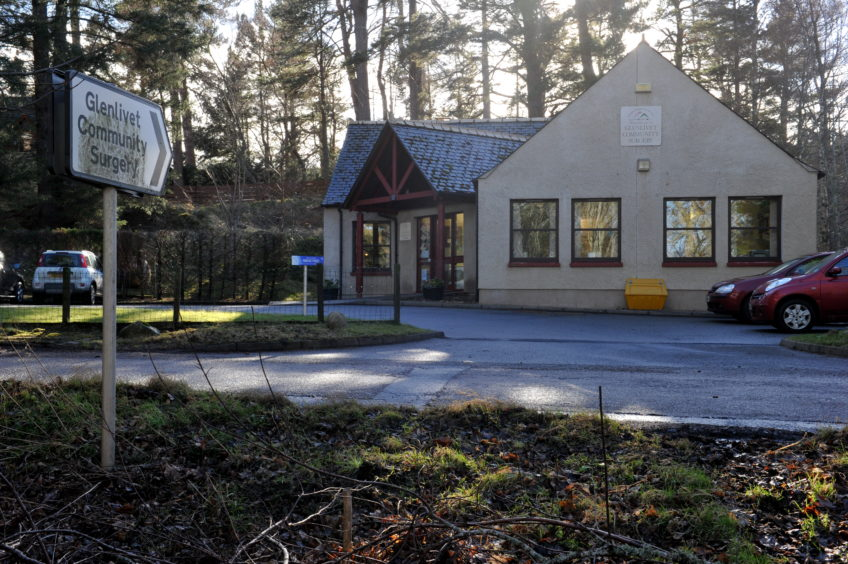 Openreach Forces Moray Medical Practice To Rethink Move After Project Delays photo