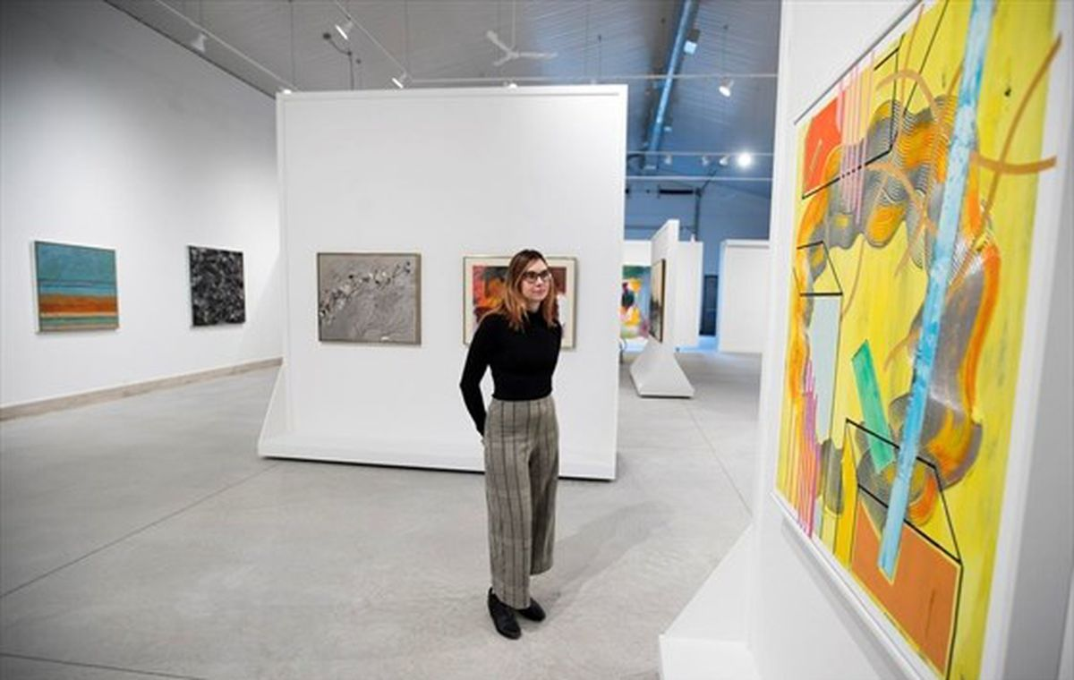 Niagara Winery Opens New Art Gallery photo