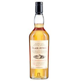 Blair Athol Debuts Distillery-exclusive Bottling photo