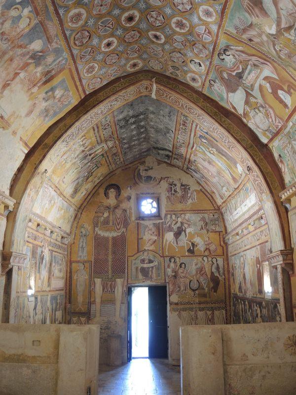 Oratory Of San Pellegrino photo