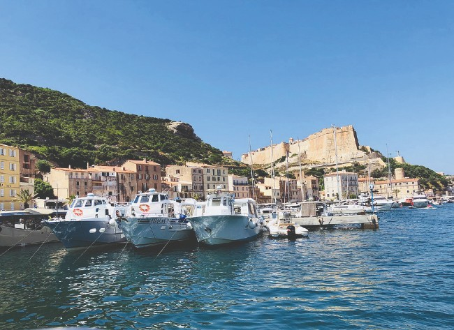What To See And Do In Corsica photo
