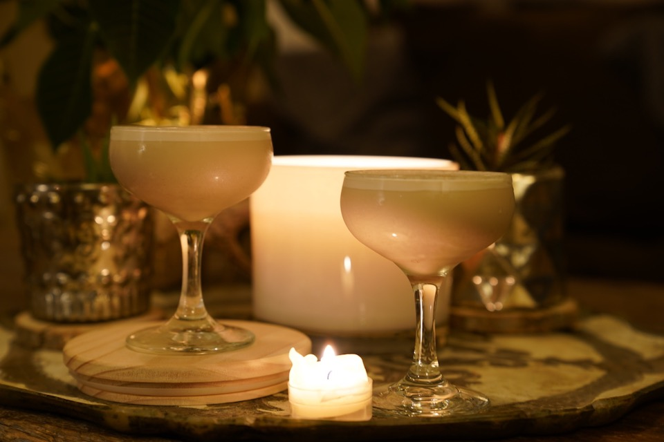Shake It Up: Winter Cocktails To Make At Home photo