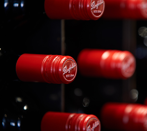 Blackrock Sips On Penfolds photo
