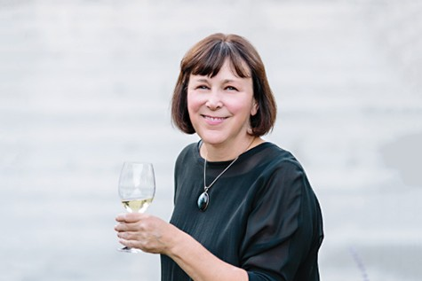 Wine's Most Inspiring People: Blazing The Way For Canadian Wine photo