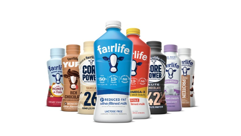 Coca-cola Takes Full Ownership Of Fairlife photo