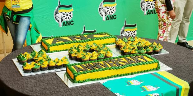 Natjoints Says It Is Ready For Anc's January 8 Anc Celebration photo