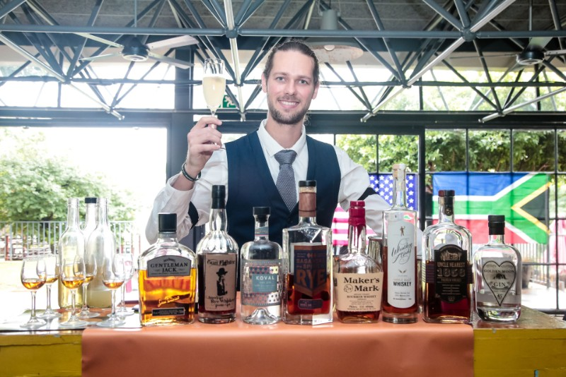 Fresh, Light And Eco-friendly: 2020's Top Trending Cocktails Crack A Nod To The American Golden Age of Cocktails photo